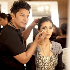 celebrity hair and makeup package