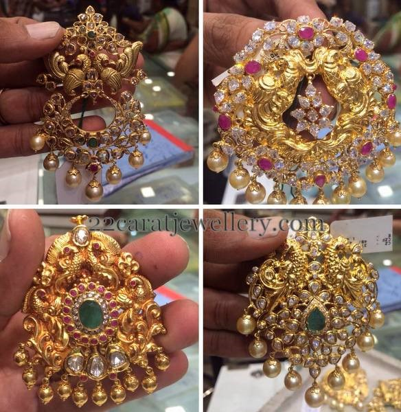 jewellery for south indian tamil brides