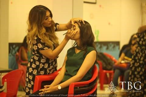 tbg makeup workshop 3