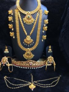 10 Different Types of Bridal Jewellery Popular in India - TBG Bridal