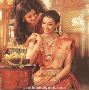 Kajal-agarwal-in-stunning-jewelleries