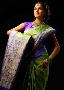 saree draping workshop for you