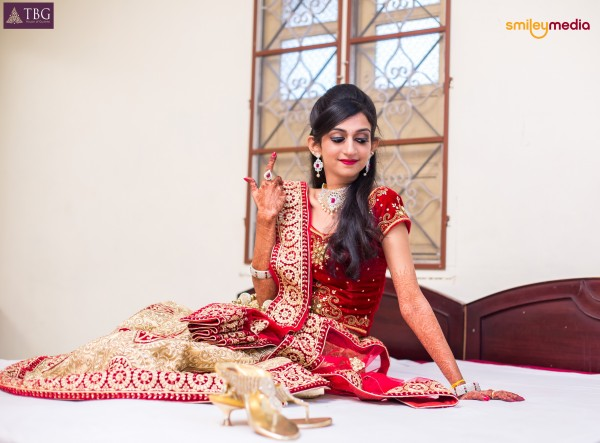 south indian bridal makeup by tbg