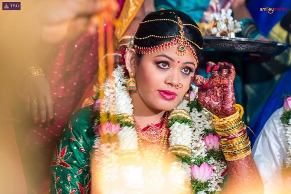 tamil bride image