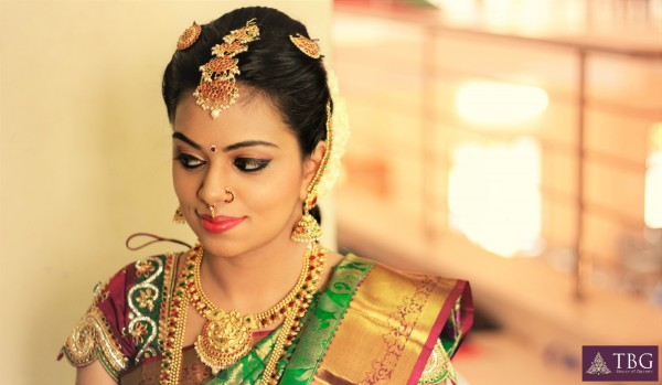 tamil brides