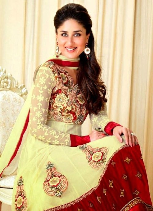 hairstyles with lehenga for brides