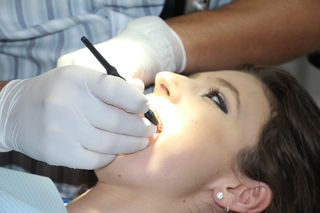 bridal dentistry services