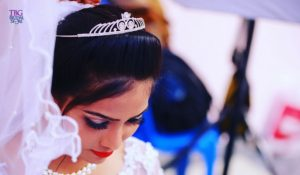 Christian Catholic Bridal Makeup Package_1