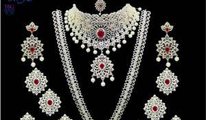 american diamond jewellery 1