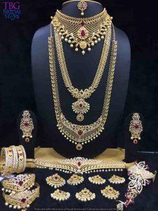american diamond jewellery 4