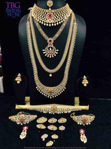 american diamond jewellery 7