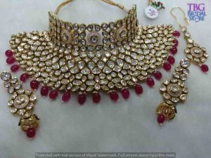 imitation kundan jewellery 2