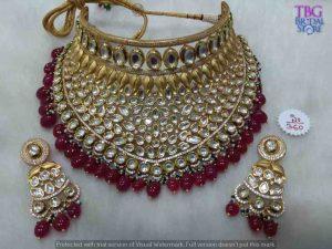 imitation kundan jewellery3