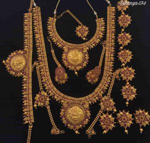 imititation temple jewellery 3