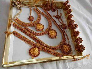 imititation temple jewellery 5
