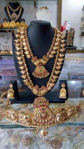 imititation temple jewellery 6