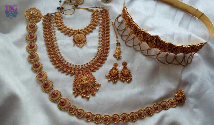 Naga Jewellery For Rent Nagas Traditional Jewellery