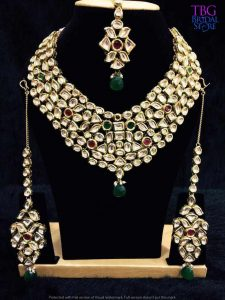 original kundan jewellery 1