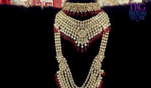 original kundan jewellery