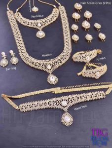 original zircon stone jewellery 2