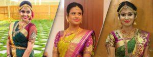 bridal sarees - tbg bridal store