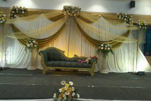 custom stage decoration 2