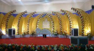 custom stage decoration 4