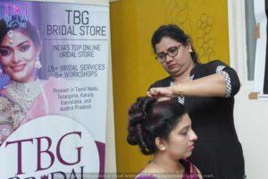 hair styling workshop 2