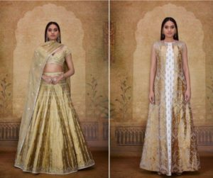 Convert Lehenga to JAcket