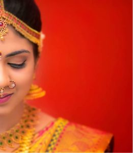 Bridal Accessories usually overlooked