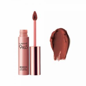 Lakme products for Bridal Makeup kit