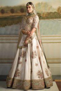 Bridal Lehenga Colours