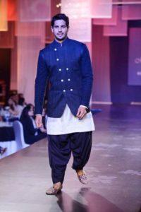 Pathani Coat