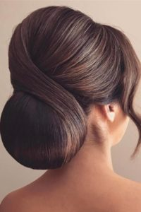 Best Indian Bun Hairstyles For All Types Of Hair Tbg