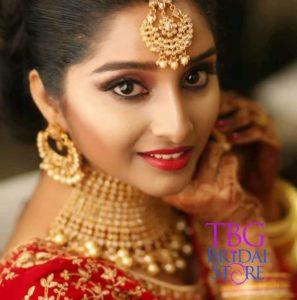 cine makeup artist
