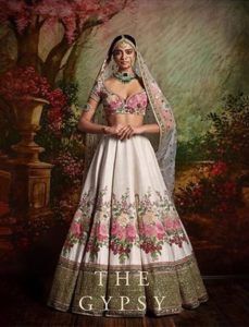 The Gypsy Collection of Sabyasachi