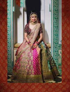 Sabyasachi Bridal Lehenga collections