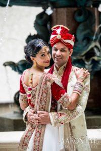 Indian wedding games