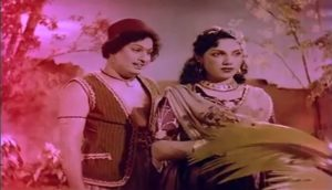 Allibabavum narpathu thirudargalum movie