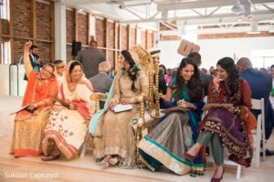 Indian wedding traditional games