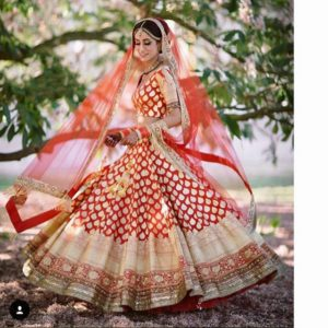 Manish Malhotra collection of lehenga