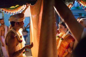 Indian wedding game