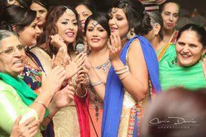 Indian wedding singing games