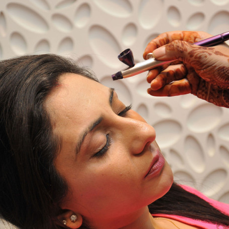 hair styling courses for makeup artists girlfriendz studio 7 vancouver bc indian bridal makeup 5119